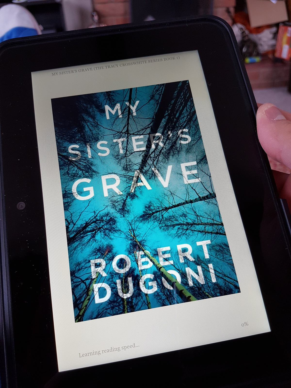 My Sister's Grave and where your moral compasslies…