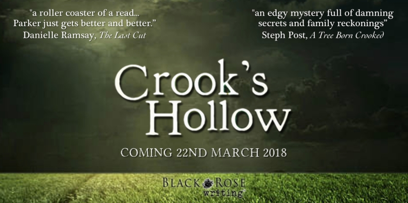 Crook's Hollow Promo1