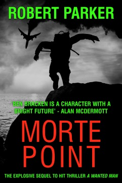 Morte Point